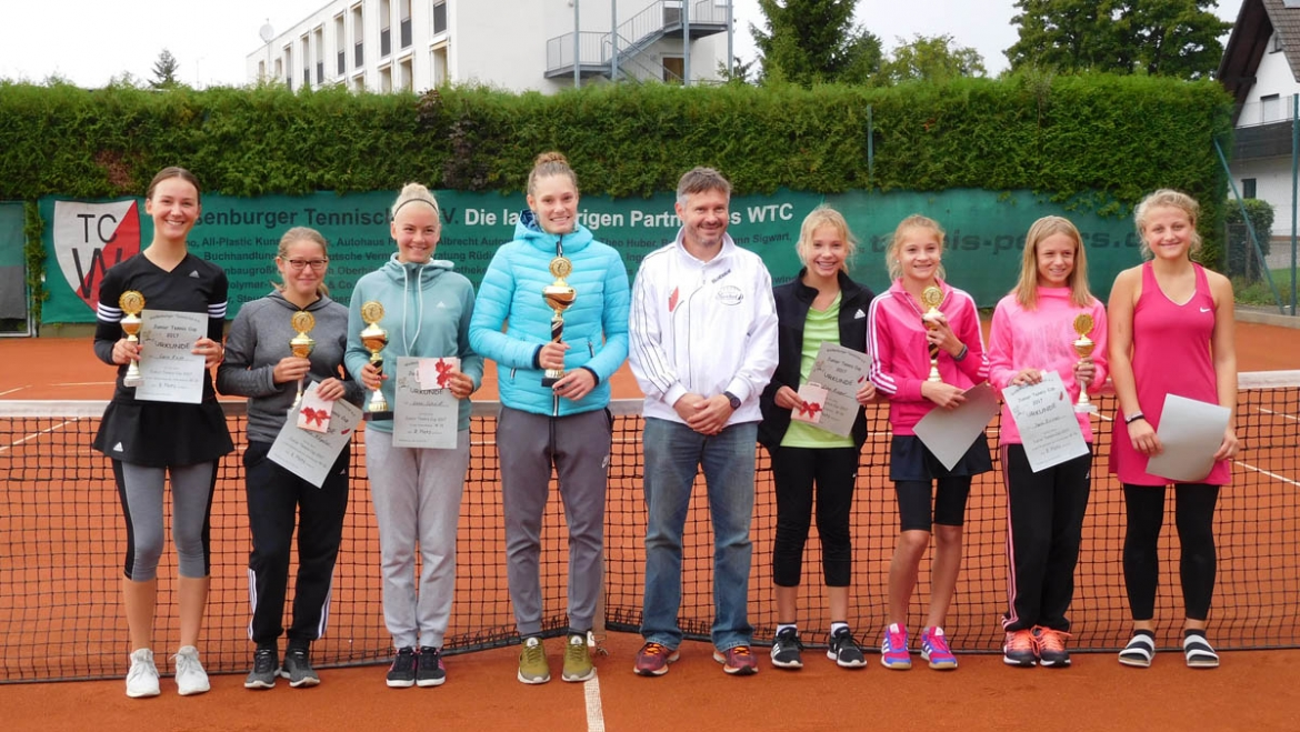 Junior-Tennis-Cup 2017